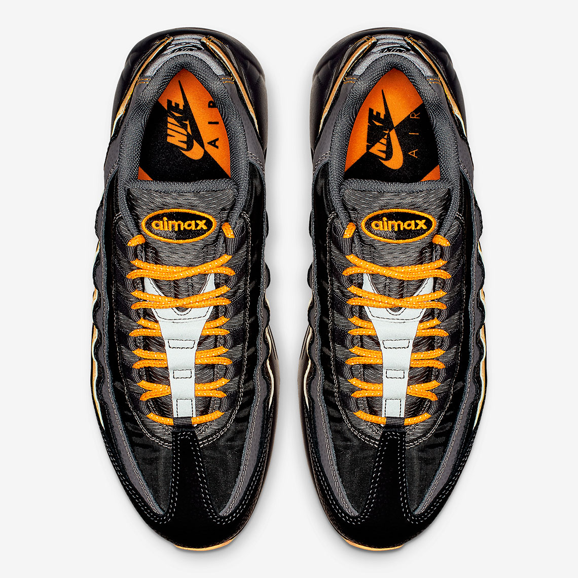 Nike I 95 Pack Air Max 97 95 BV6057 001 BV6064 001 Release