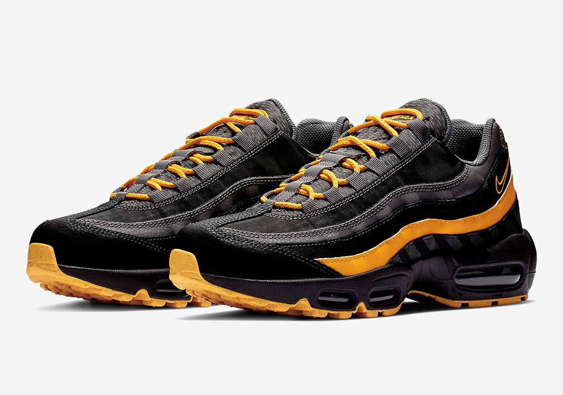 15b4e18183c3 Nike I 95 Pack Air Max 97 95 BV6057-001 BV6064-001 Release Info ...