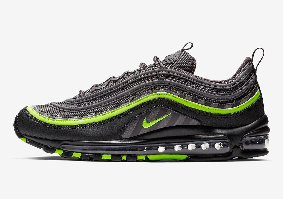 "Nike Air Max ""I-95"" Pack Release Info"