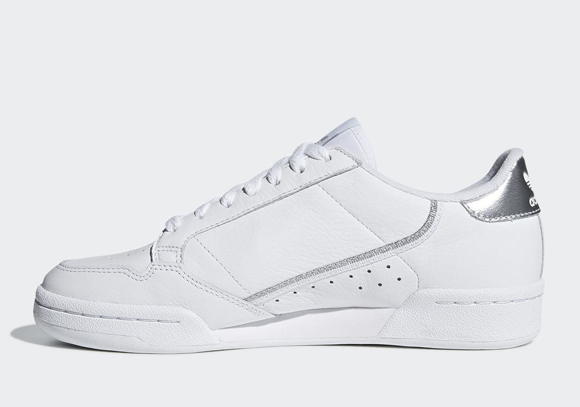 e6915df381196d adidas Continental 80 EE8925 Release Info