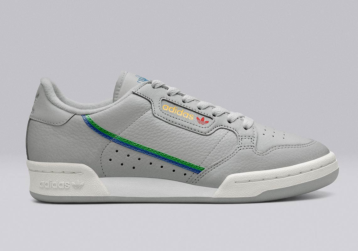 579b762d09f924 adidas Continental 80 Spring 2019 Release Date