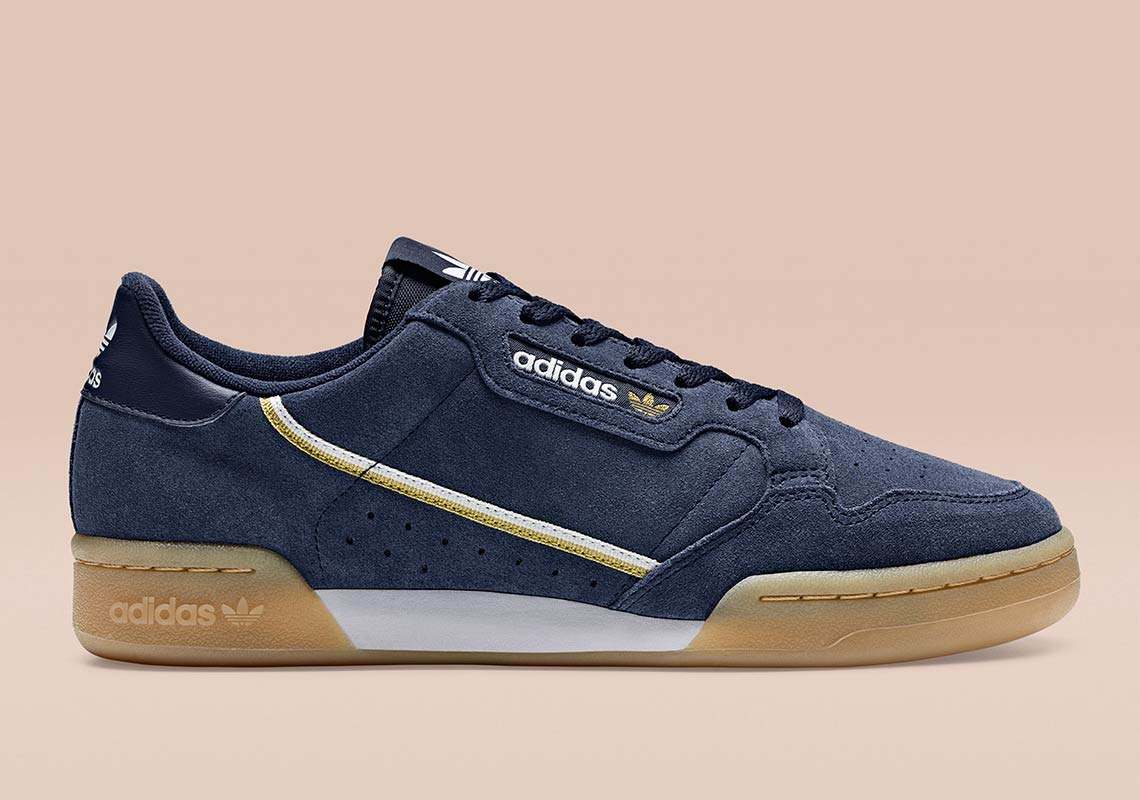 adidas Continental 80 Spring 2019 Release Date | SneakerNews.com