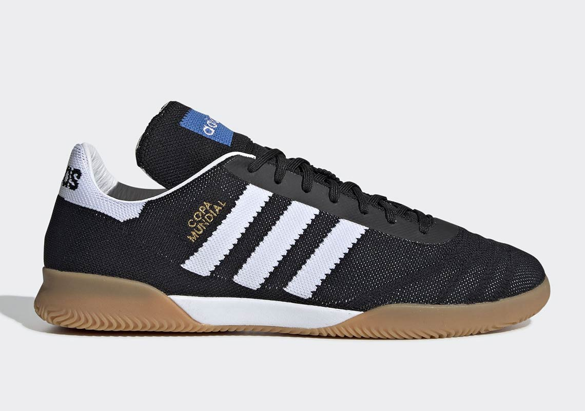 separation shoes 63461 6229f adidas Copa 70Y TR Release Date January 11, 2019 150. Color Core  BlackFootwear WhiteGold Metallic