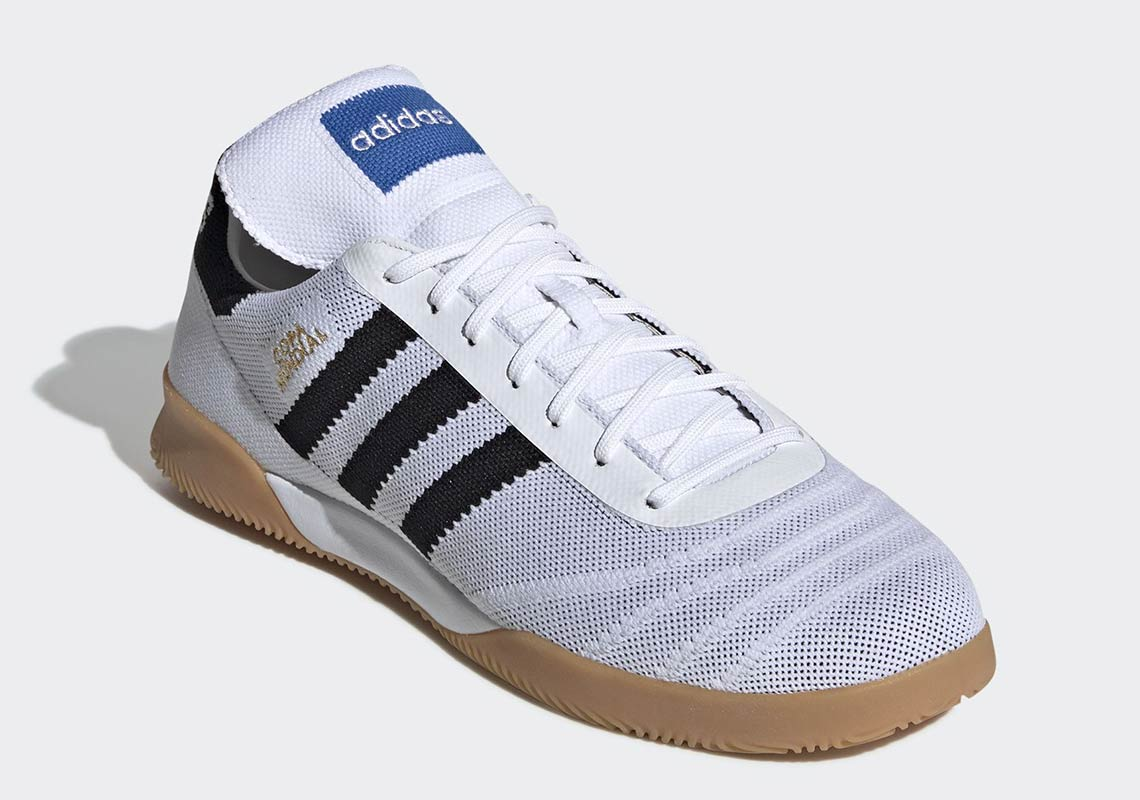 reputable site 6c4a6 8c1ca adidas Copa 70Y TR Release Date January 11, 2019 150. Color Footwear  WhiteCore BlackRed