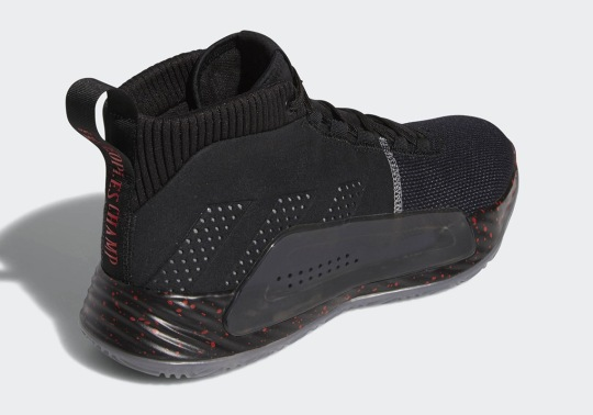 """adidas Dame 5 """"People's Champ"""" Set To Release In February"""