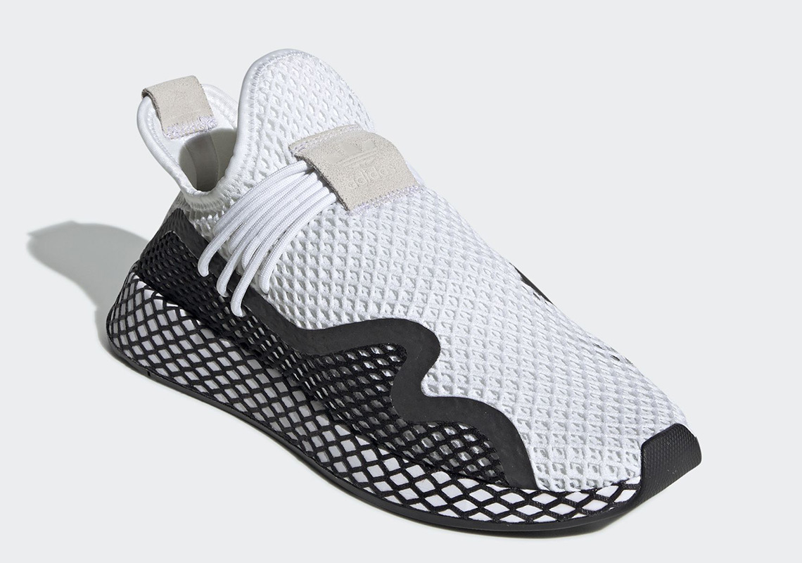 adidas Deerupt Runner Debut Release Info 2018 JustFreshKicks