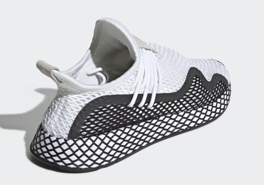 adidas Draws In Hints Of Ultra Tech For The Deerupt Sequel
