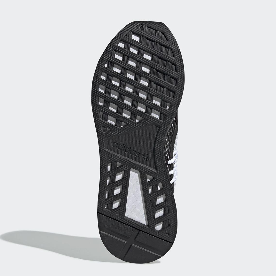 ddfe04763 adidas Deerupt S BD7875 Release Info