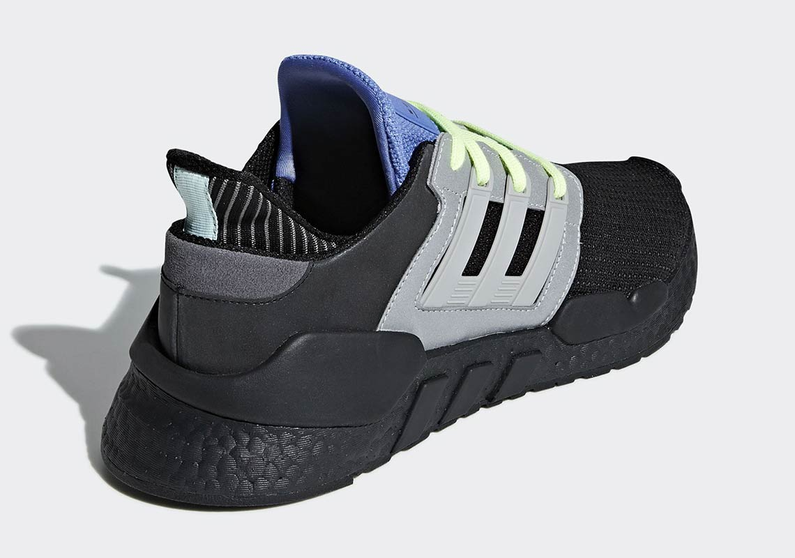 on sale 47d76 eab5a adidas EQT Support 91 18 CG6170 Release Info   SneakerNews.com