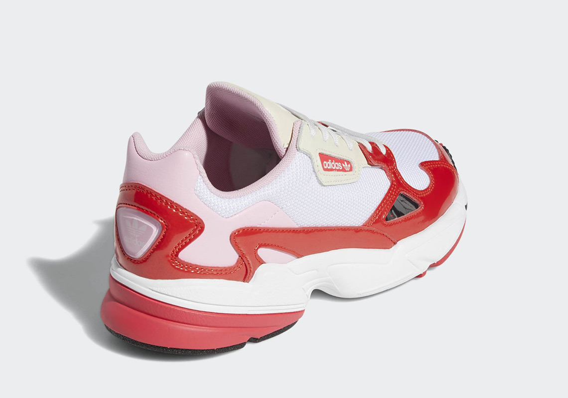 3e1c7fc565171 The adidas Falcon Returns In Three Pink Options