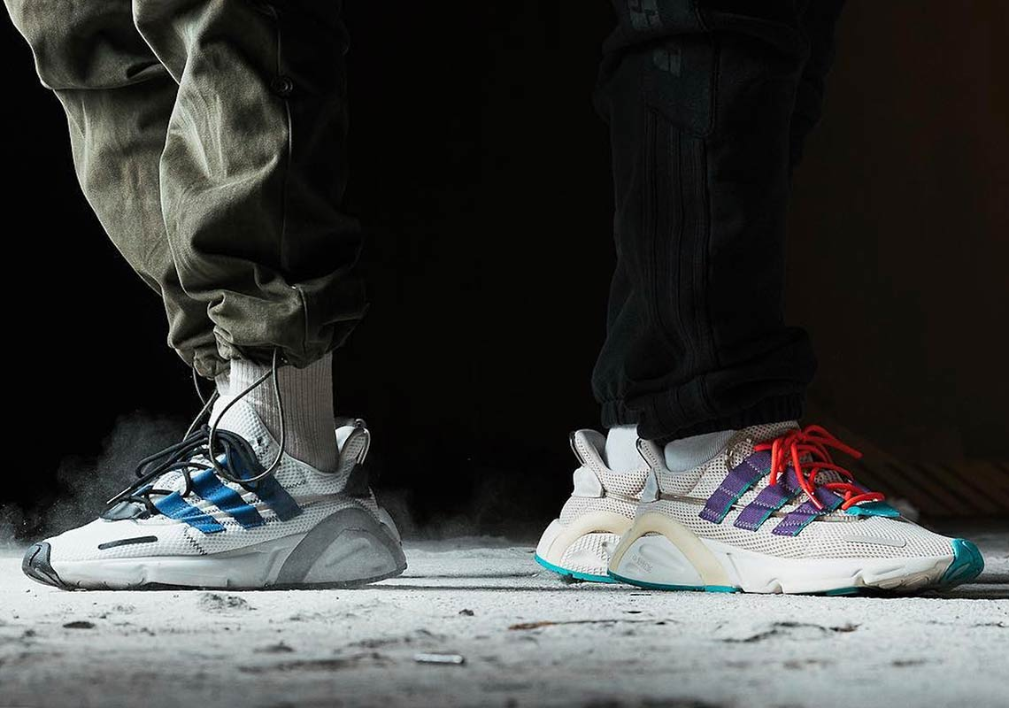 2f80f324f adidas LX Con Lexicon First Look + Release Info