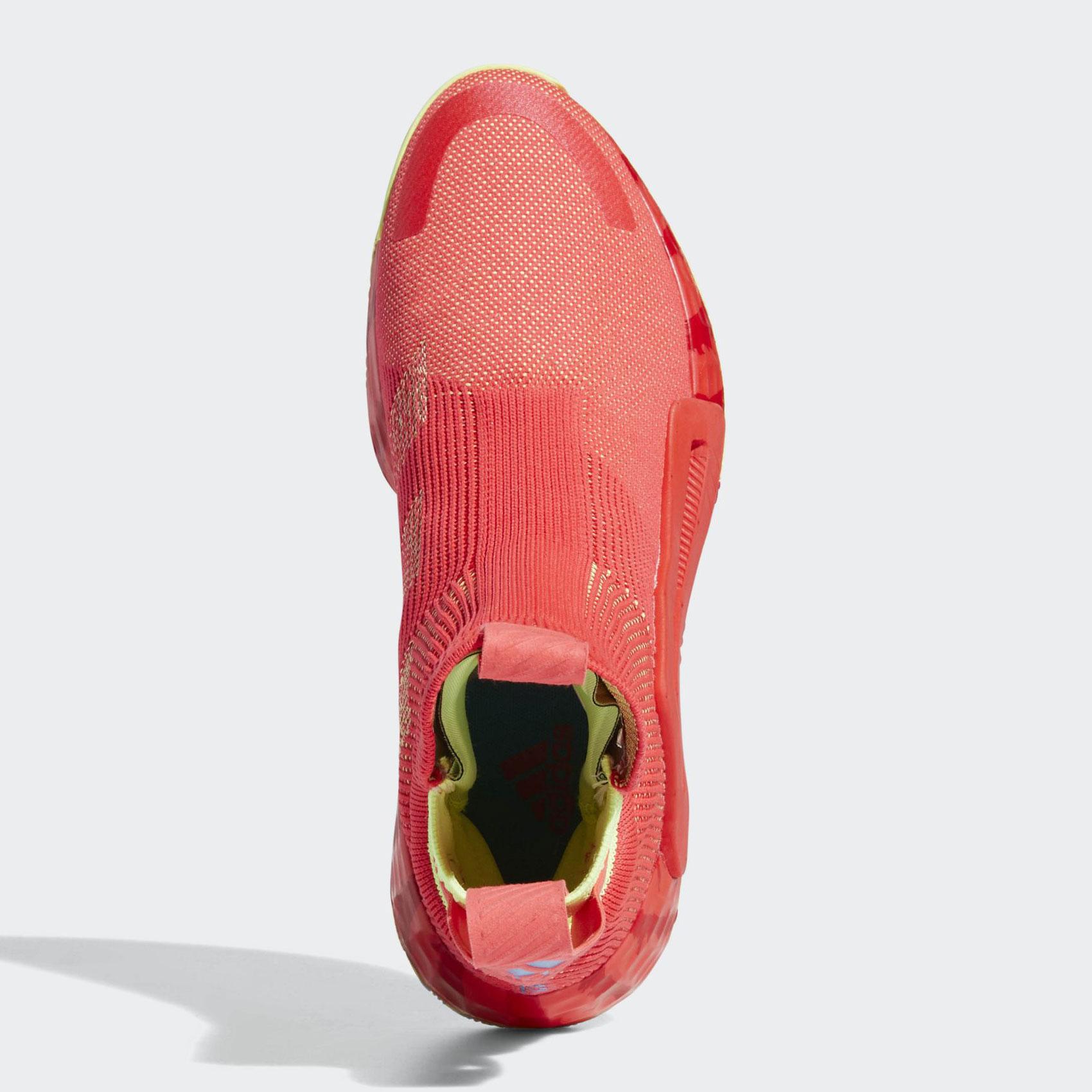 adidas Next Level G27761 Shock Red