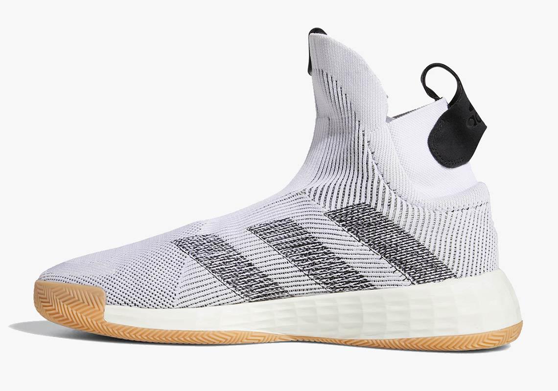 adidas Next Level F36272 White Black