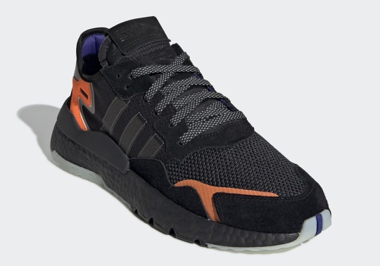 The adidas Nite Jogger Set To Release On January 12th