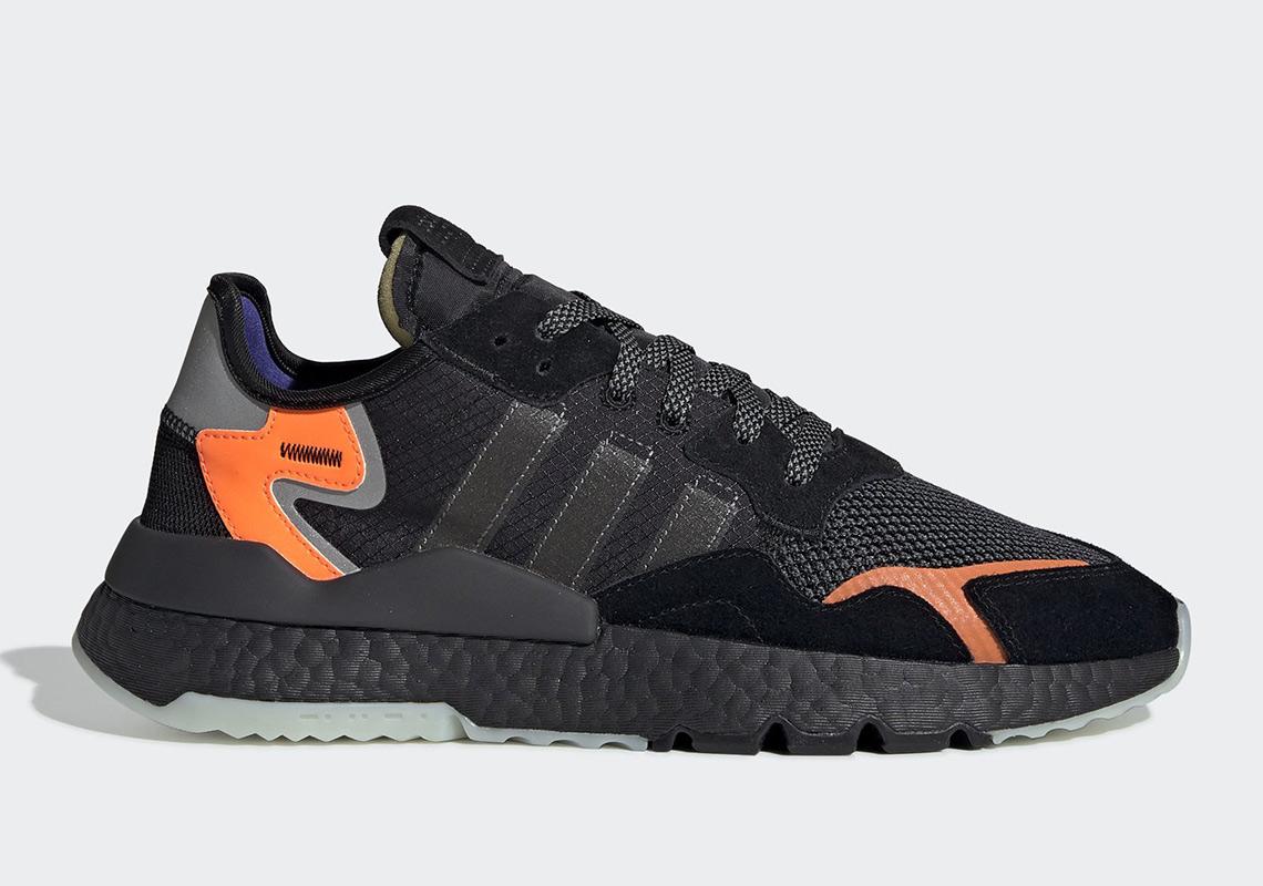 adidas Nite Jogger CG7088 Store List | SneakerNews.com