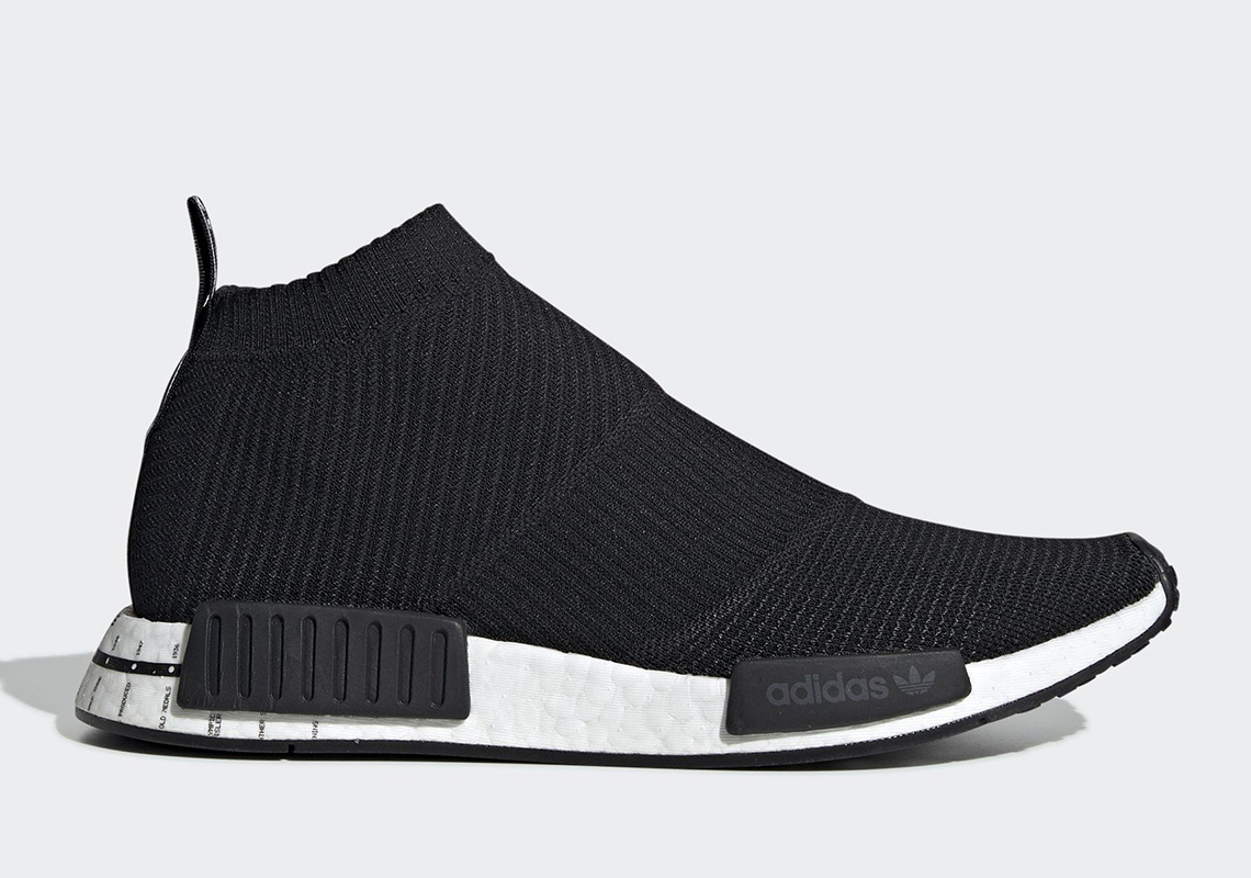 adidas NMD CS1 Timeline BD7733 Release