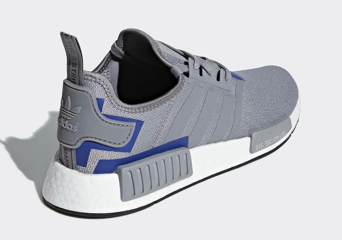 zniżki z fabryki przejść do trybu online taniej adidas NMD R1 Colorblock 2019 Release Info | SneakerNews.com