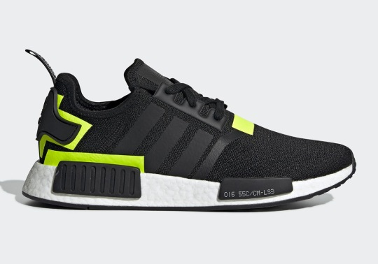 "The adidas NMD R1 ""Colorblock"" Arrives In New Styles For February"