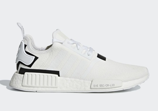 "best website ea997 98484 JD Sports. The adidas NMD R1 ""Colorblock Pack"" Adds A Clean White And Black"