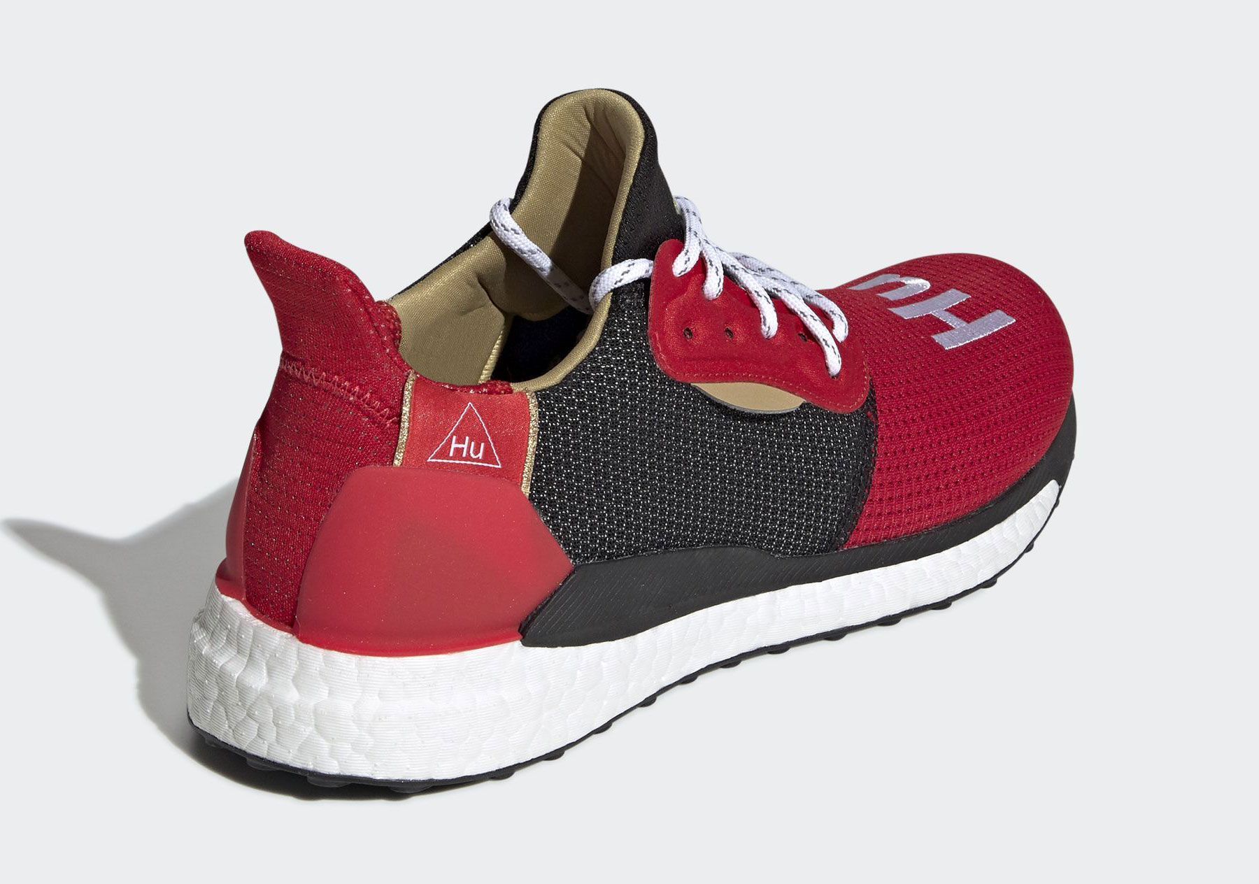 e358a78cf Where To Buy The Pharrell x adidas Chinese New Year Collection