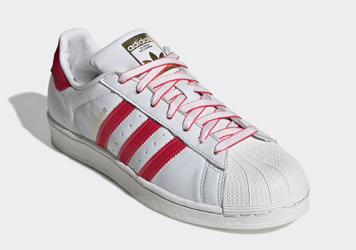 newest 57dc2 b4826 adidas CNY Year Of The Pig Collection Release Info ...