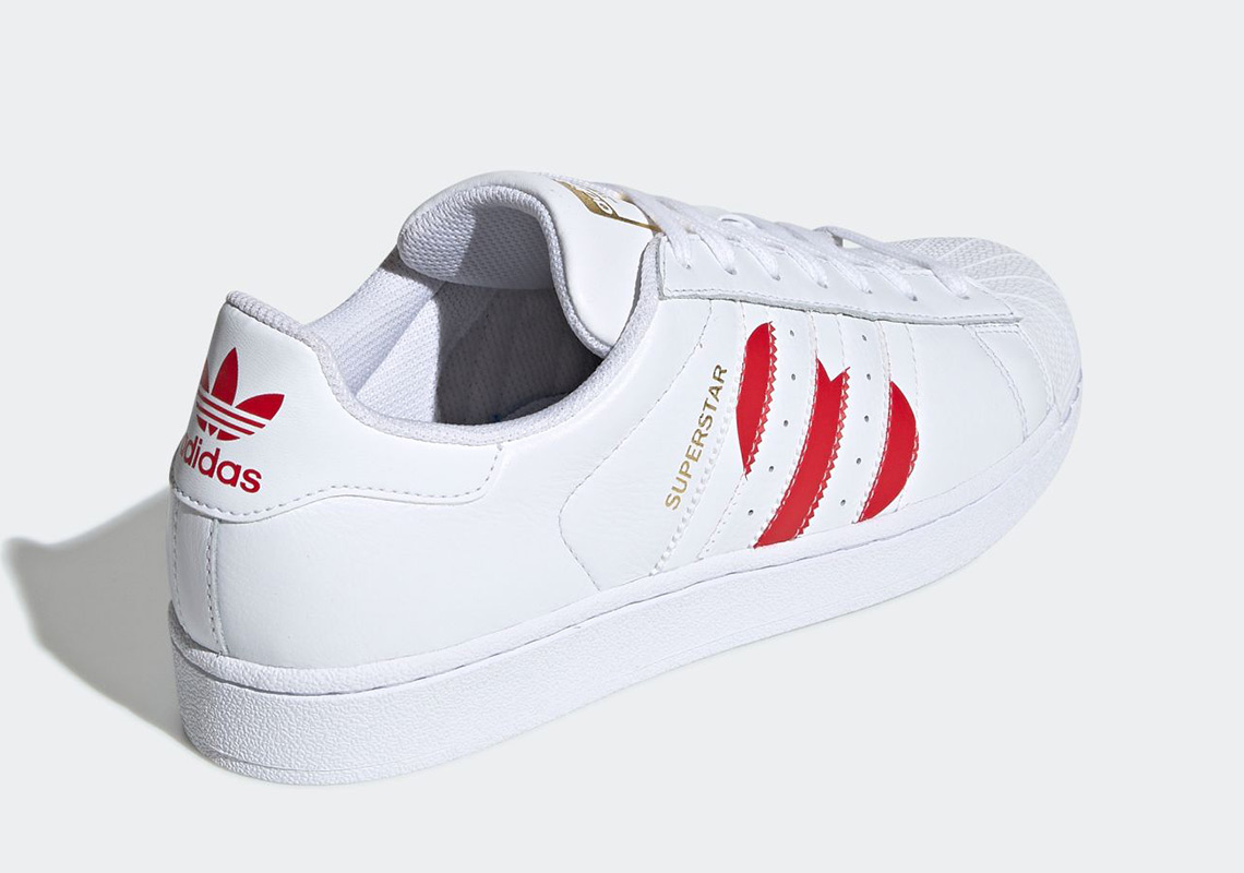 eabbf98c665 Adidas Brings The Love With A