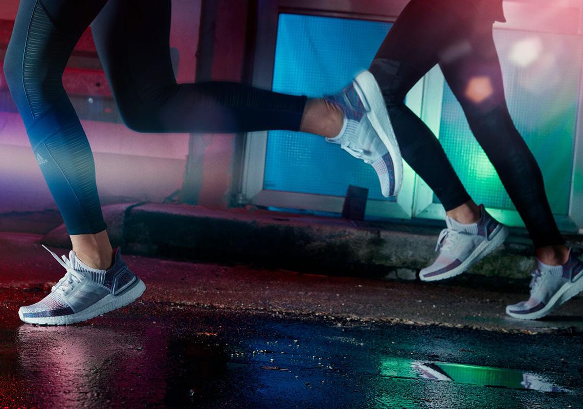 0e11eb42ce2 adidas Ultra Boost 2019 Refract Release Info
