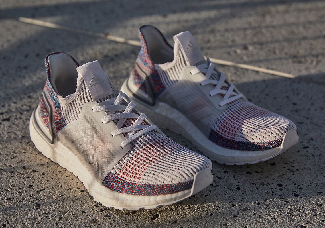 04a6502c1c2 adidas Ultra Boost 2019 Refract Release Info