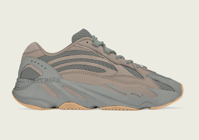 "adidas Yeezy Boost 700 v2 ""Geode"" Release Date  March 16th c711a9fcf"
