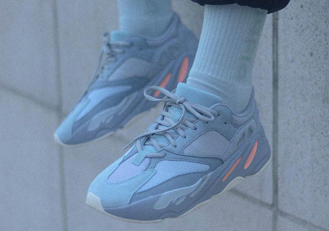 "93fbcbc7a adidas Yeezy Boost 700 ""Inertia"" Release Date  March 9th"