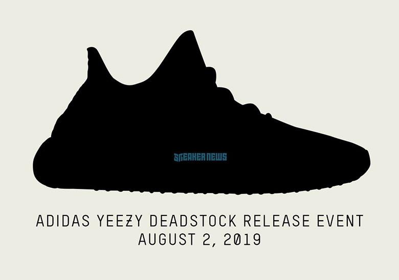 adidas Yeezy 2019 Release Dates + Info