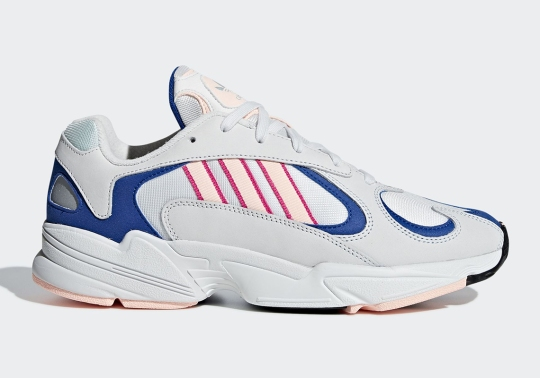 The adidas Yung-1 Is Returning In March With Some Much Needed Color
