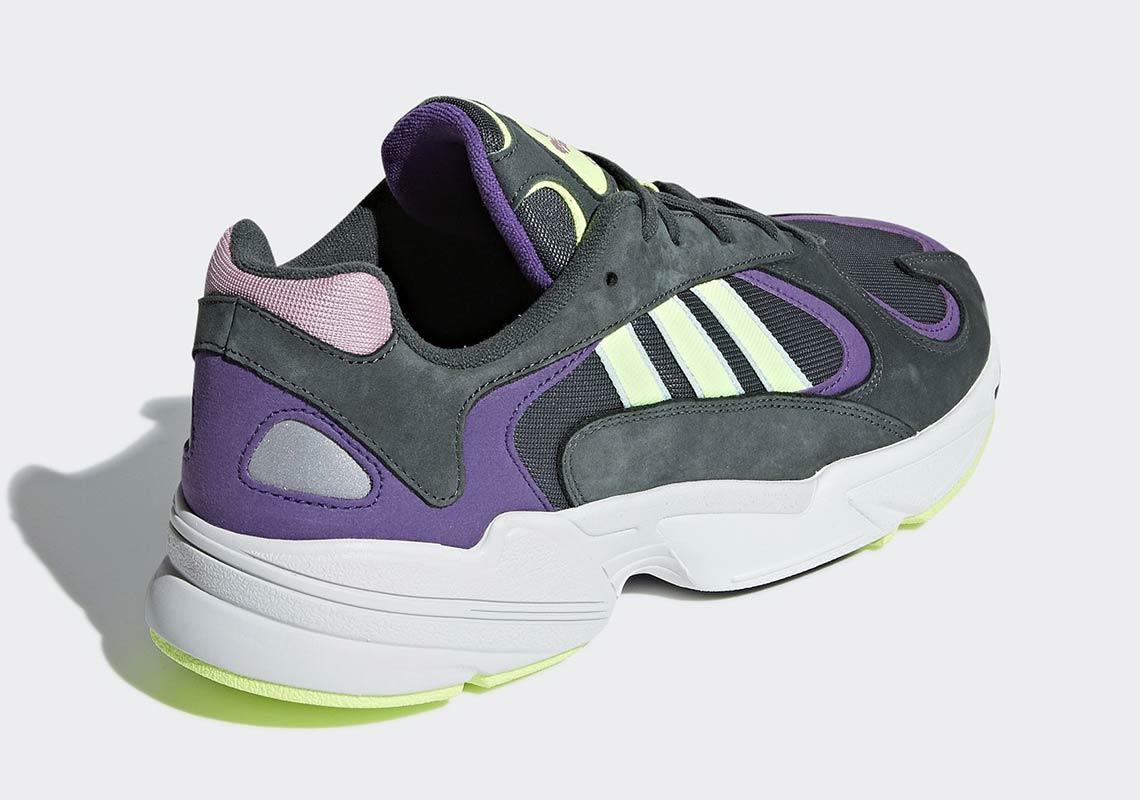 size 40 c0dde fd88a adidas Yung 1 Legend Ivy BD7655 Release Info  SneakerNews.co