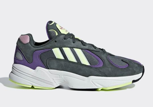 """adidas Yung-1 """"Legend Ivy"""" Is Coming This March"""