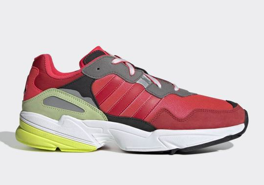 adidas Originals To Honor Chinese New Year With Several Footwear Models