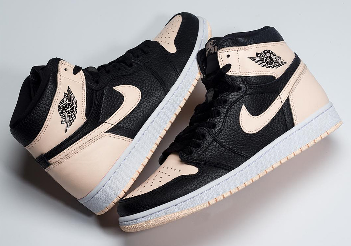 new high quality really comfortable really cheap Jordan 1 Retro High OG Crimson Tint Release Date ...