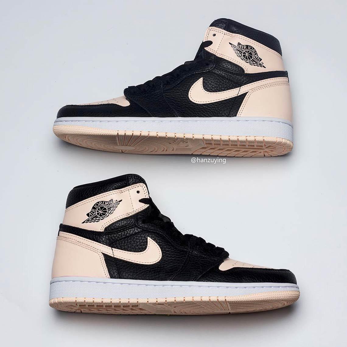 pretty nice 1526b 8af16 Jordan 1 Retro High OG Crimson Tint Release Date   SneakerNews.com