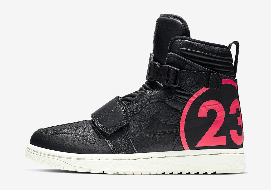 uk store sneakers for cheap meet Jordan 1 High Moto Infrared AT3146-006 Release Info ...