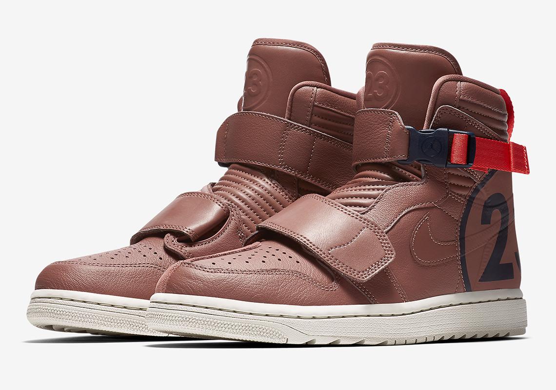 huge discount 1c18c 80bd8 Air Jordan 1 Moto AT3146-204 Release Info | SneakerNews.com
