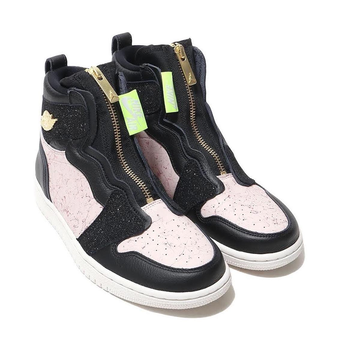 df958b967099d6 Air Jordan 1 Retro High Zip  150. Style Code  AQ3742-001