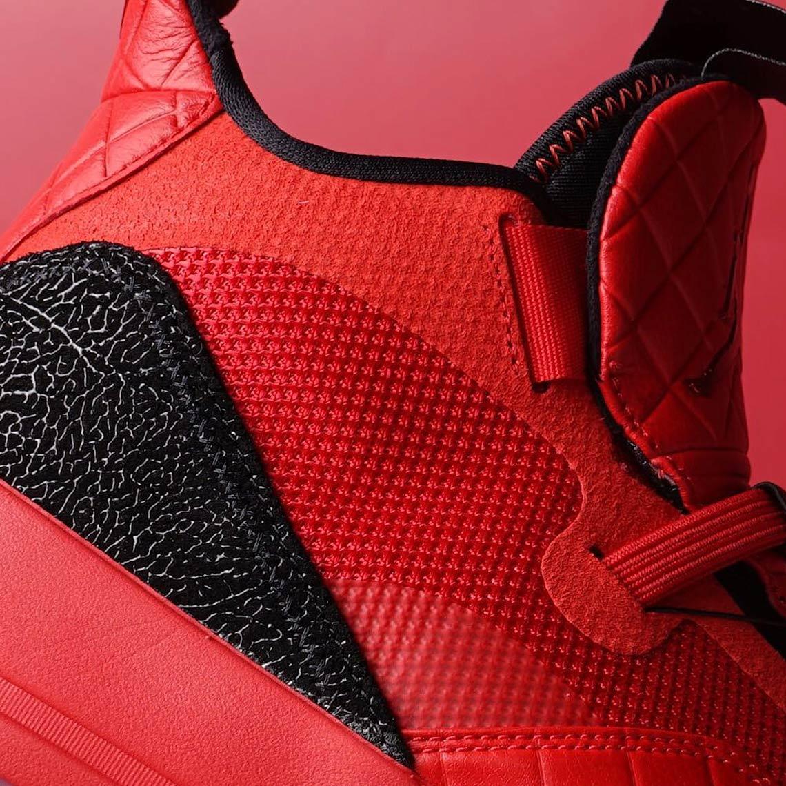 6ab8ef9b7 Jordan 33 Red AQ8830-600 Buying Guide + Info