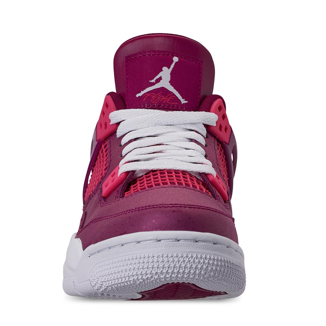 972fe077e524bd Air Jordan 4 For Love Of The Game Release Info
