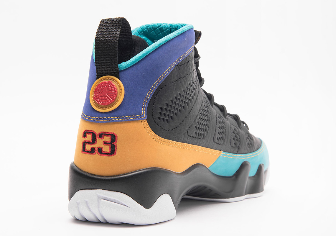 Air Jordan 9 Retro Air Jordan 9 Dream It Do It Store List Release Date   March 9th 02784d87c