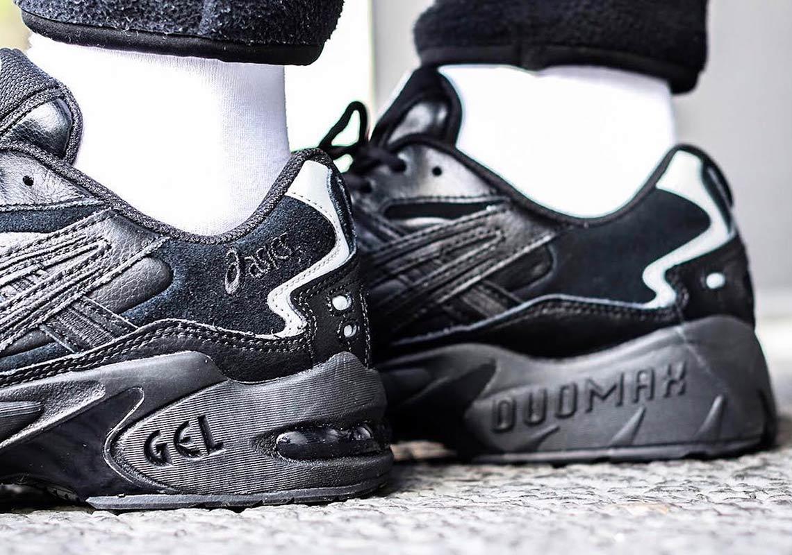 08b867999ce1c ASICS Gel-Kayano 5 OG White + Black Release Date | SneakerNews.com
