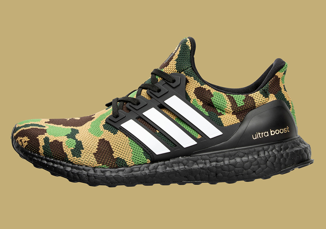 deb6582a3 BAPE adidas Super Bowl Collection How To Buy