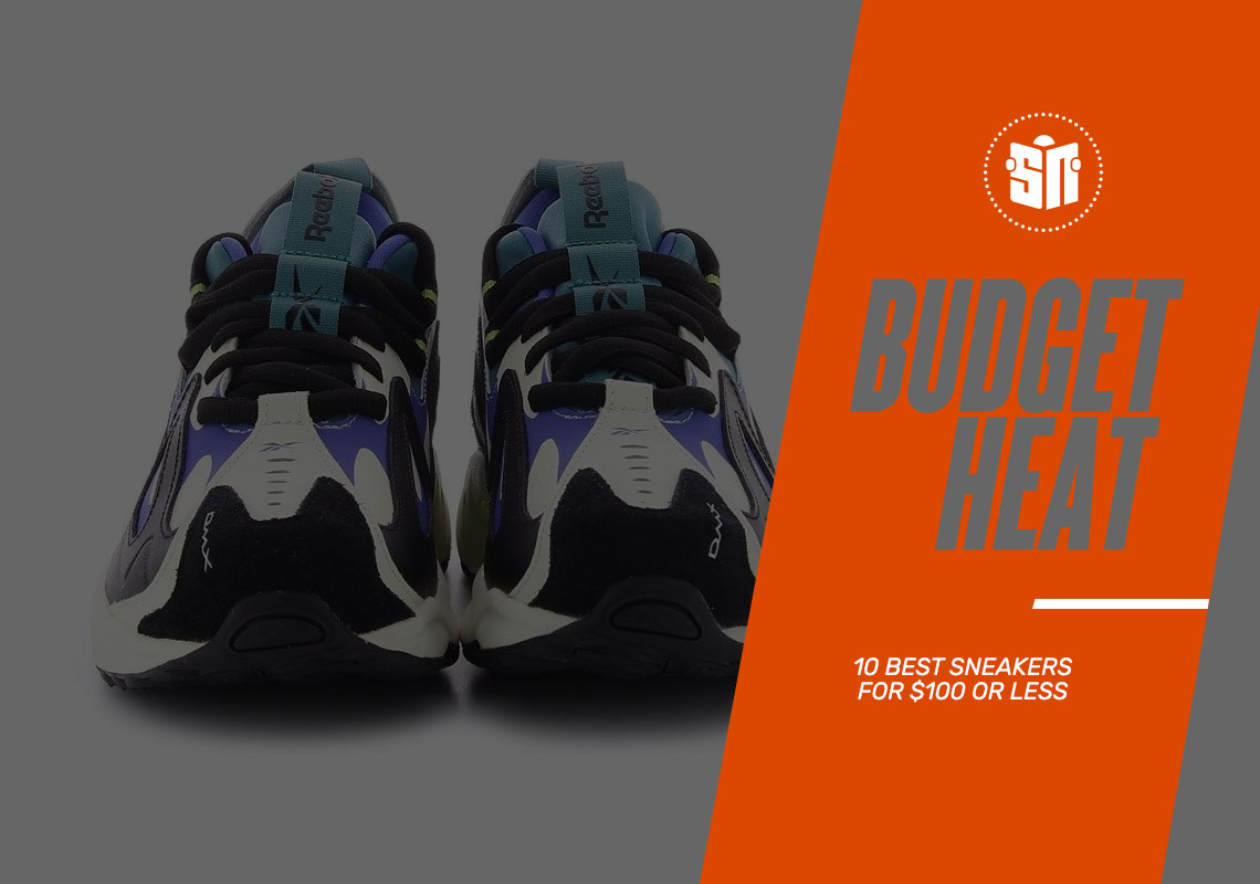 a74caad03385 Budget Heat  January s 10 Best Shoes For  100 Or Less