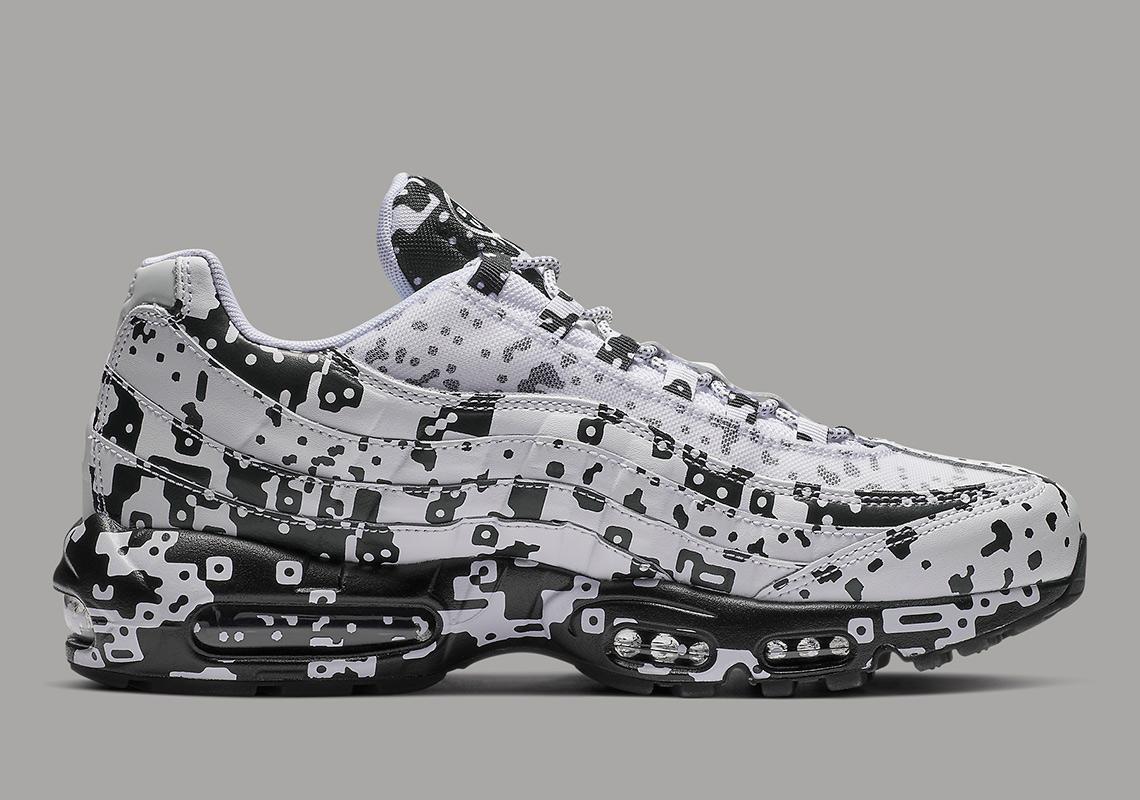 Cav Empt Nike Air Max 95 Release Info  9b2c2f7a5