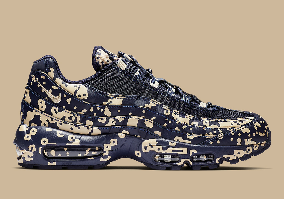 new product 8ecbf 34a32 Cav Empt Nike Air Max 95 Release Info   SneakerNews.com