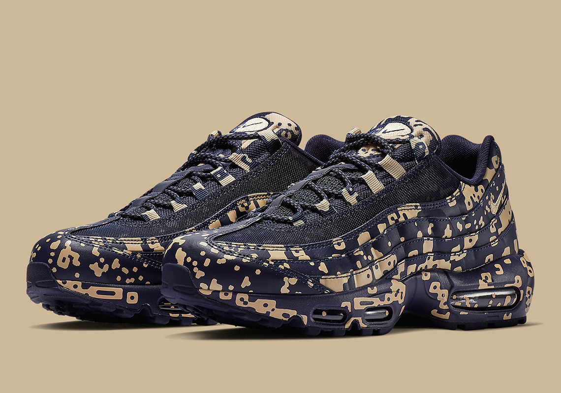 b2e48754f533ff Official Images Of The Cav Empt x Nike Air Max 95