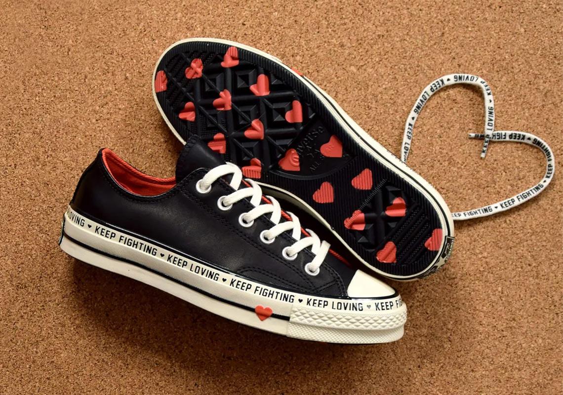 Converse Chuck 70 Low Valentine's Day 563473C-001